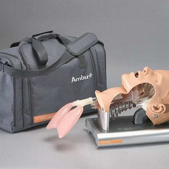 Ambu Airway Trainer